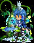 The Blue Moonstone