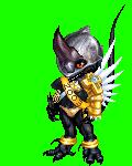 Sol Bladen - Chaos Sword