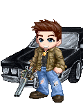 Supernatural Hunter Dean's avatar