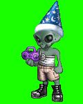 [NPC] alien invader 1997