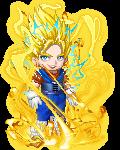 Vegito Blue's avatar