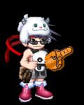 Pandaman's avatar