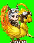 Zarxce's avatar