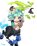 White Chariot's avatar