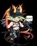 Thelxi Senpai's avatar