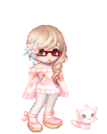 Petite Pixel Princess
