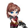 Valkyrie Claire RedfieId's avatar