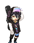 Nekohebii's avatar