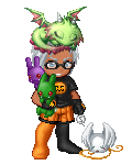 Punk Rock Spellslinger's avatar