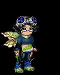 Athena Tritogeneia's avatar