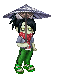 Kristel Mendoza's avatar
