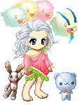 Lady Ukkey's avatar