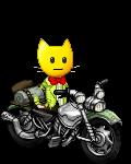 Reglare Excile's avatar