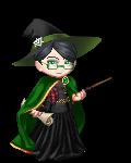 Minerva Isobel McGonagall