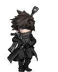 Yuki Harinezumi's avatar