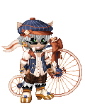King Racoon's avatar