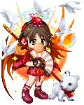 Midori Tsukura's avatar