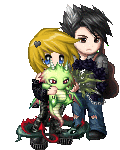 Roxane14's avatar