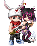 Rasermine's avatar