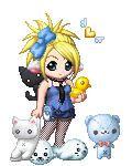 x0Michellex0's avatar