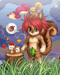 The Calico Squirrel's avatar