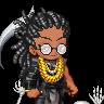 The Black Assailant's avatar