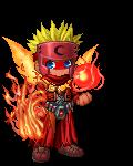 Keiji Arashi's avatar