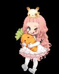 Yuki Baby and Mr Bunny