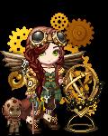 Hatoriarashi's avatar