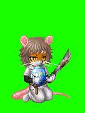 Tygerheart's avatar