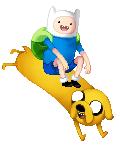 [NPC] Finn & Jake