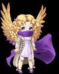 Number XV - Xikira's avatar