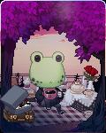 Darian Frey's avatar