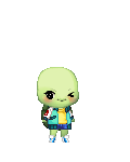 Berseria's avatar