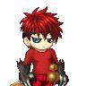 Gaara sabaku shukako14's avatar