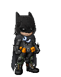 JLA_the caped crusader's avatar