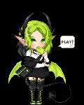 Goddess of Dark Dreamers's avatar