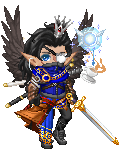 Prince Kestral Persona