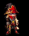 Monsieur Jabberwocky's avatar