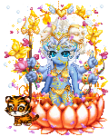 Queen Moussette