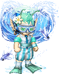 Strange and I like it's avatar