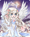 Angel Spirit Girl