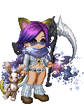 Lythra's avatar