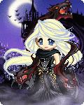 Underworld Priestess