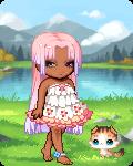 angelic snow angel'