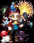 Fenris Solari's avatar