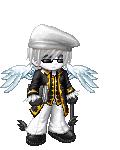 Tzar Snow Wolf VII