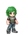 Silverdeadwolf's avatar