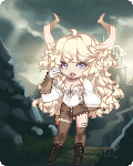 Lady March Hare