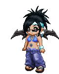 Mona Kyoushi's avatar
